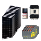Kit résidentiel MINI MARRAKECH HIGH LIFE (4kWh/m²)
