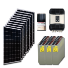 Kit résidentiel MINI MARRAKECH HIGH LIFE + (4kWh/m²)