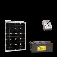 Kit PV BASIC MARRAKECH HIGH LIFE (4kWh/m²)