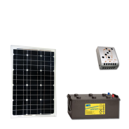 Kit PV BASIC MOMBASA HIGH LIFE (6kWh/m²)