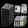 Kit résidentiel MAXI MARRAKECH HIGH LIFE  (4kWh/m²)