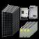 Kit résidentiel MAXI MARRAKECH HIGH LIFE+  (4kWh/m²)