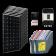Kit résidentiel MEDIUM MARRAKECH HIGH LIFE (4kWh/m²)