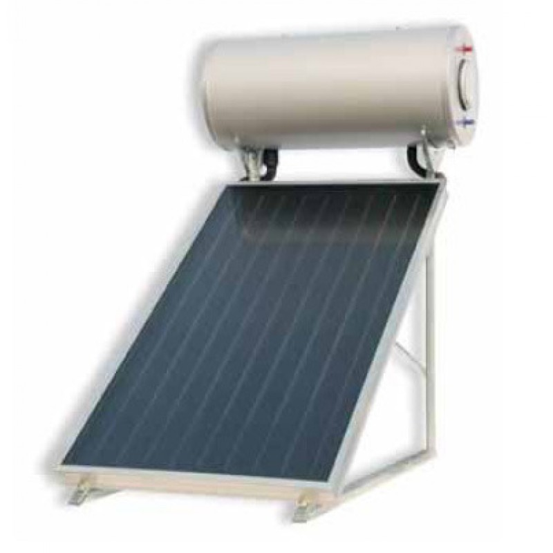 thermosiphon solar water heater wagner secuterm 160 liters. Black Bedroom Furniture Sets. Home Design Ideas
