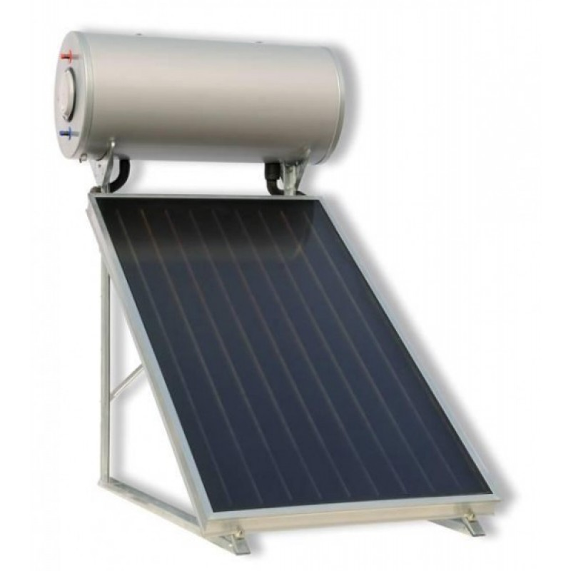 thermosiphon solar water heater wagner secuterm 200 liters. Black Bedroom Furniture Sets. Home Design Ideas