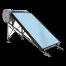 Thermosiphon Solar Water Heater Solimpeks TSM 200