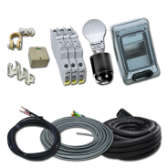 WIRING PACK BASIC