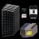 PACK RESIDENTIAL MEDIUM MARRAKECH MEDIUM LIFE  (4 kWh / m²)