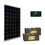 PACK LIGHTING AND FRIDGE MARRAKECH HIGH LIFE (4 kWh/m²)
